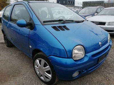 gebraucht Renault Twingo 1.2 Dynamique