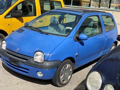 gebraucht Renault Twingo 1.2 16V Expression Advantage