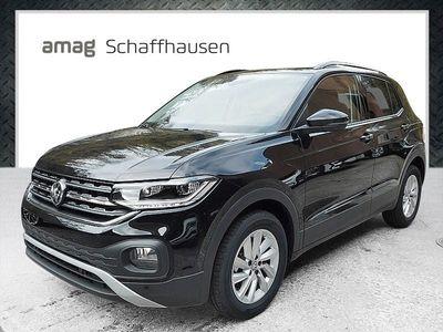 gebraucht VW T-Cross - 1.0 TSI Life DSG