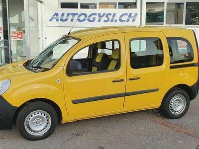 gebraucht Renault Kangoo Kangoo EXPR.1.6 105 Business A