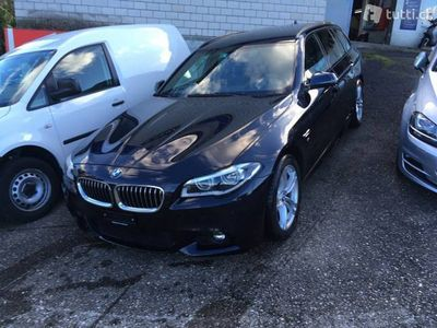 gebraucht BMW 530 d x-drive