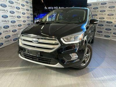 gebraucht Ford Kuga Kuga 2.0 TDCi 150 Titanium 2WD2.0 TDCi 150 Titanium 2WD