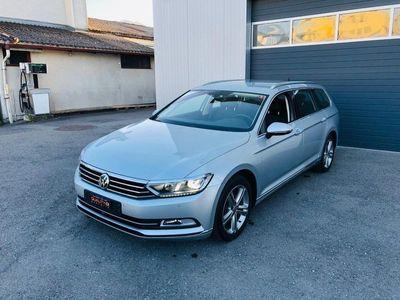 gebraucht VW Passat 2.0 TDI BMT