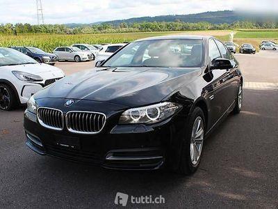 gebraucht BMW 518 5er D Business Automatik
