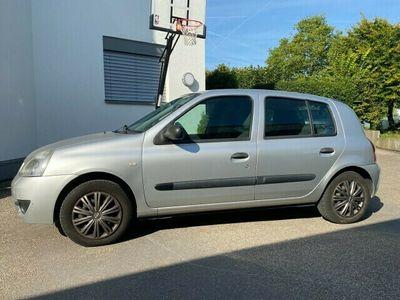 gebraucht Renault Clio 1.2 16V Storia