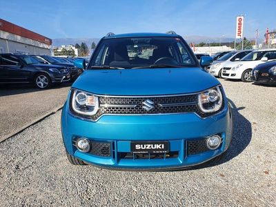 gebraucht Suzuki Ignis 1.2i Compact Top