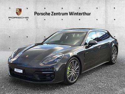 gebraucht Porsche Panamera pana4SEHT