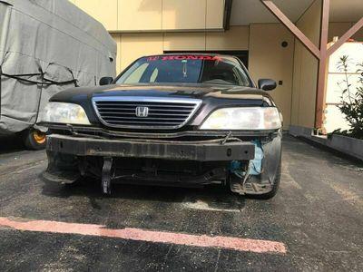 gebraucht Honda Legend zum schlachten oder aufbereiten