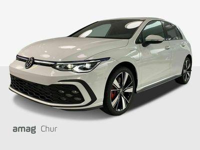 gebraucht VW Golf 1.4 TSI PHEV GTE
