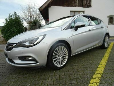 gebraucht Opel Astra 1.0i Turbo Excellence