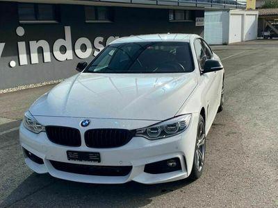 gebraucht BMW 435 Gran Coupé  d xDrive Sport Line Steptronic