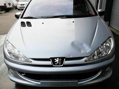 gebraucht Peugeot 206 206 Kombi/1.6 Benziner/ 135'208/ ?079 260 70 89Kombi/1.6 Benziner/ 135'208/ ?079 260 70 89