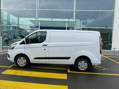 gebraucht Ford Custom TransitVan 1.0 Eco Boost 340 L1H1 Trend PHEV