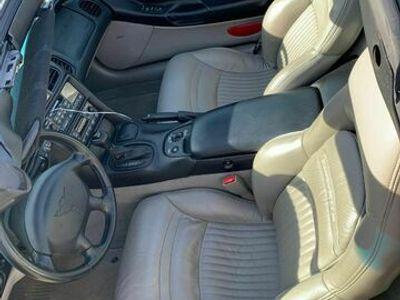 gebraucht Chevrolet Corvette C5 5,7L mit Targadach