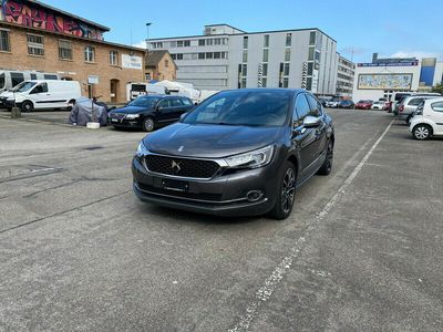gebraucht DS Automobiles DS4 DS41.6 THP Sport Chic Automatic