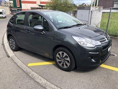 gebraucht Citroën C3 1.2i Attraction