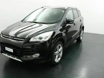 gebraucht Ford Kuga 2.0 TDCi 180 Carving FPS