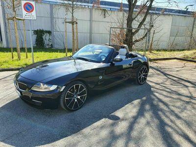 gebraucht BMW Z4 2.0 Cabrio
