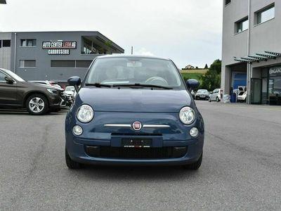 gebraucht Fiat 500 1.2 Color Dualogic