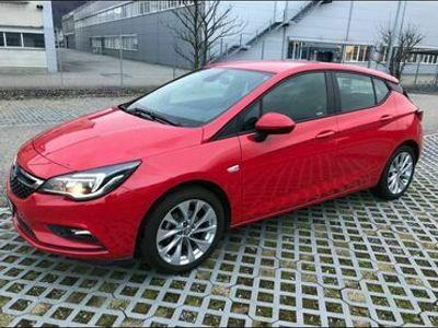 gebraucht Opel Astra 1.4 Turbo 150 PS
