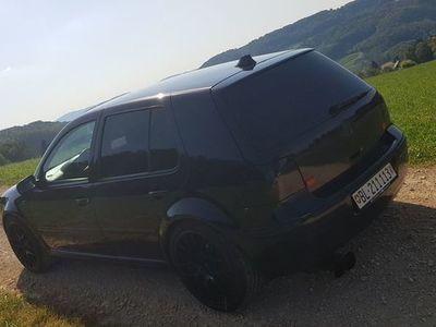 gebraucht VW Golf IV GTI