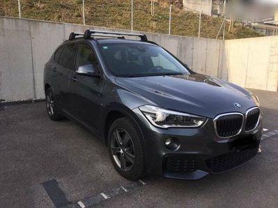 gebraucht BMW X1 X1