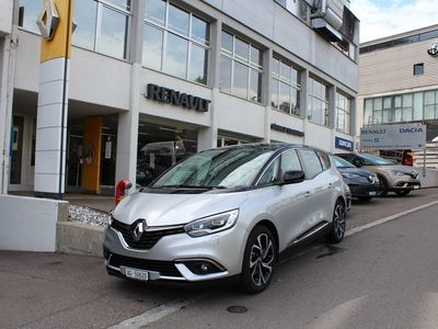 gebraucht Renault Grand Scénic 1.3 16V Turbo Intens EDC