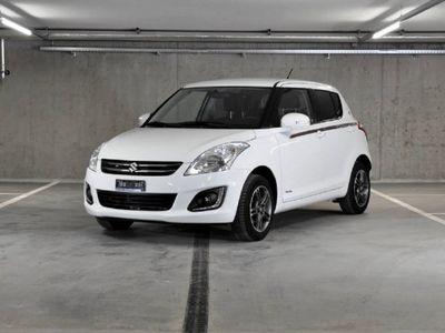 gebraucht Suzuki Swift 1.2 Piz Sulai Top 4x4
