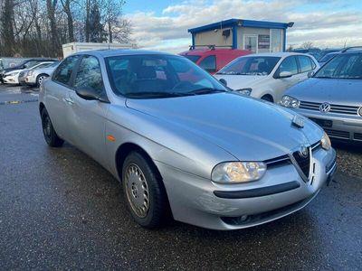 gebraucht Alfa Romeo 156 2.0 TS 16V Selespeed