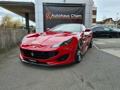 gebraucht Ferrari Portofino Portofino 3.9 V8 T3.9 V8 T