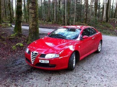 gebraucht Alfa Romeo GT 2.O JTS