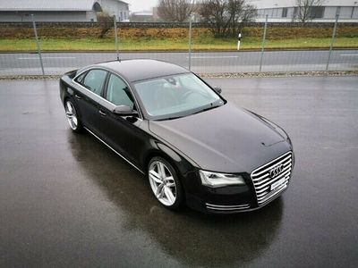 gebraucht Audi A8 4.2 TDI quattro tiptronic