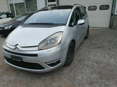 gebraucht Citroën C4 Picasso C4 Picasso C4 PICASS0 2.0 HDI C4 PICASS0 2.0 HDI