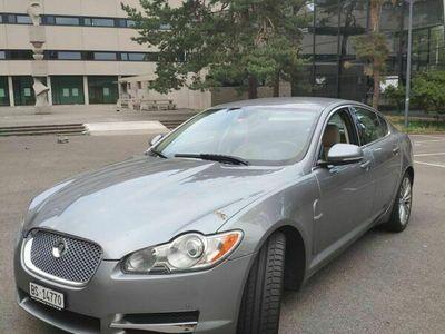 gebraucht Jaguar XF XF V6 3.0d Premium Luxury Edition MFK bis 04.05.2022V6 3.0d Premium Luxury Edition MFK bis 04.05.2022