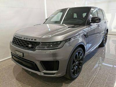 gebraucht Land Rover Range Rover Sport  3.0 I6D HSE Dynamic