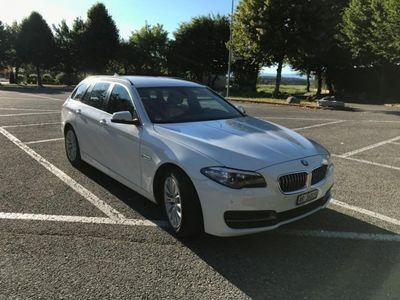 gebraucht BMW 518 d Touring Business Steptronic