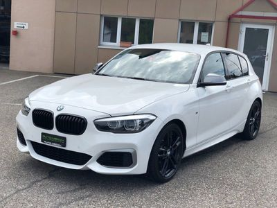 gebraucht BMW M140 1erSteptronic I 340PS I