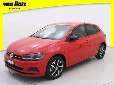 gebraucht VW Polo 1.0 TSI BMT Beats