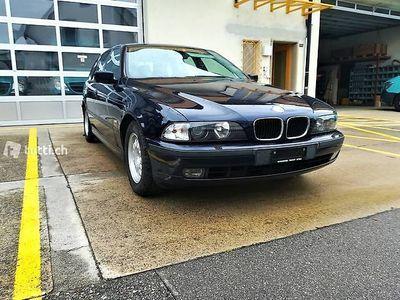 gebraucht BMW 528 i Touring E39, Frisch ab MFK