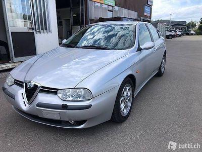gebraucht Alfa Romeo 156 v6 2,5