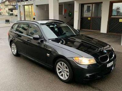 gebraucht BMW 320 d xDrive mPaket