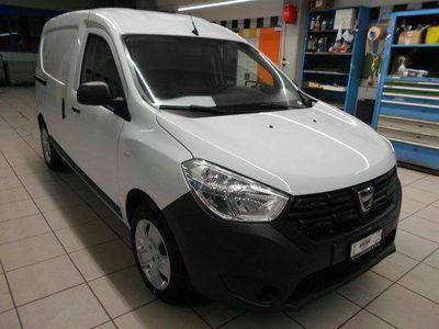 gebraucht Dacia Dokker TCe130 Unlimited