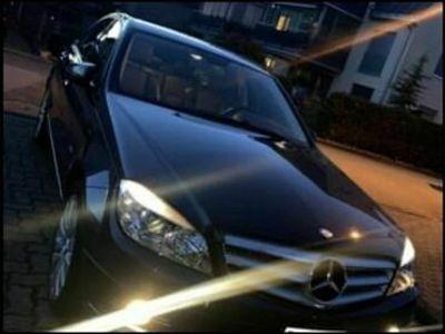 gebraucht Mercedes C220 C-Klasse Mercedes Benz C-Klasse 220 CDI C-Klasse Mercedes BenzCDI
