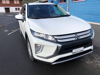 gebraucht Mitsubishi Eclipse Cross 1.5 T-Mivec Value 2WD