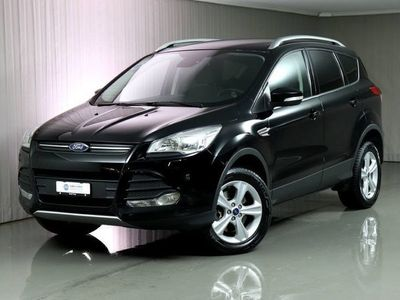 gebraucht Ford Kuga 2.0 TDCi 150 Carving FPS