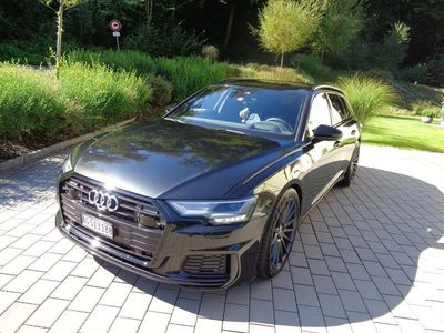 gebraucht Audi A6 Allroad A6 Avant 45 TDI Sport quattro tiptronic