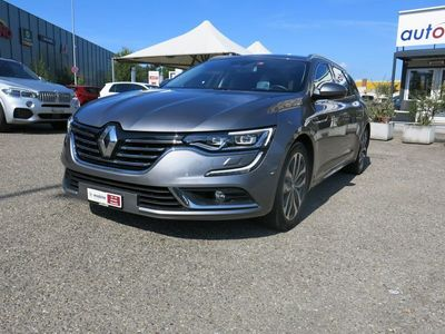 gebraucht Renault Talisman GrandTour 1.6 dCi Intens EDC