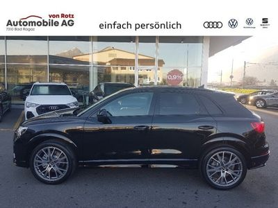 gebraucht Audi Q3 40 TDI S line quattro S-tronic