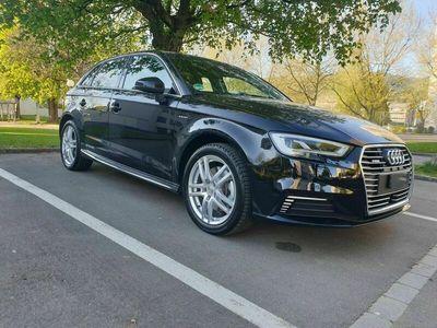 gebraucht Audi A3 Sportback 1.4 TSI e-tron Sport S-tronic