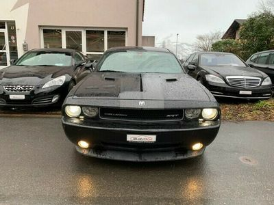 gebraucht Dodge Challenger SRT 8